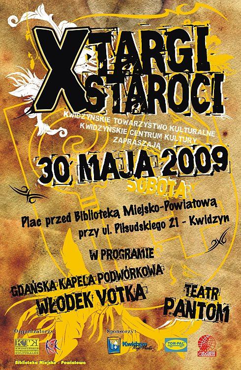 20090523 targi2009