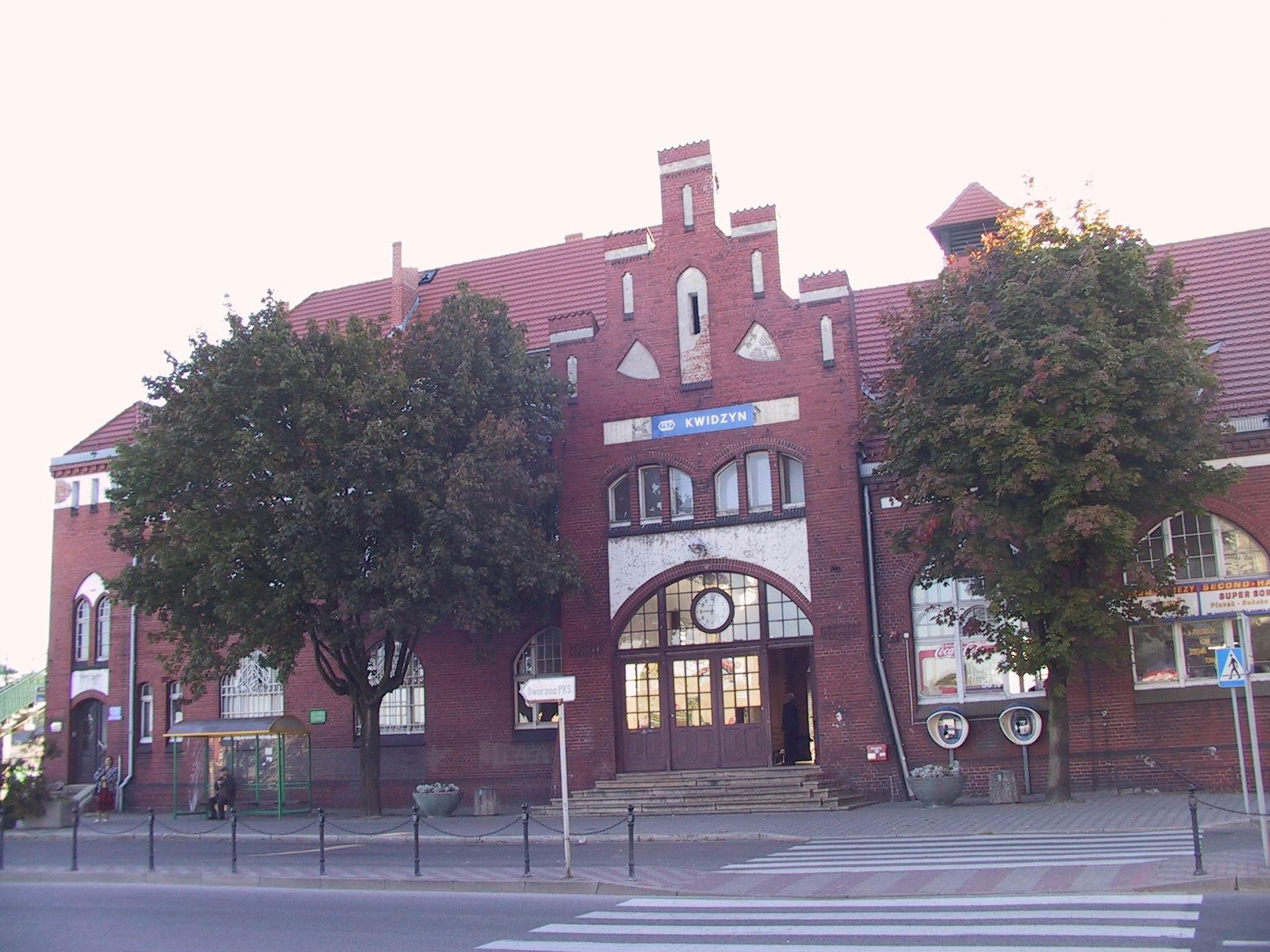 20090618 Dworzec PKP