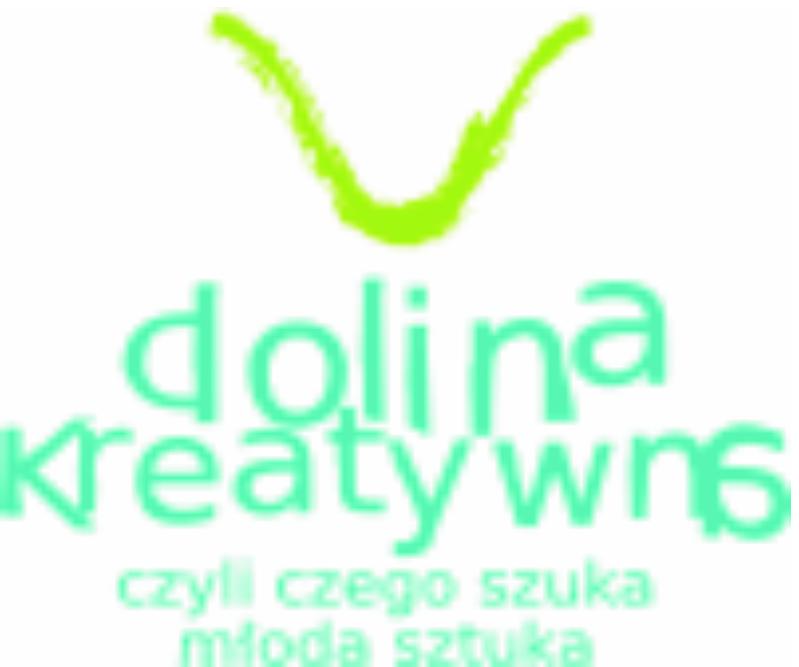20090703 Dolina kreatywna logo 01