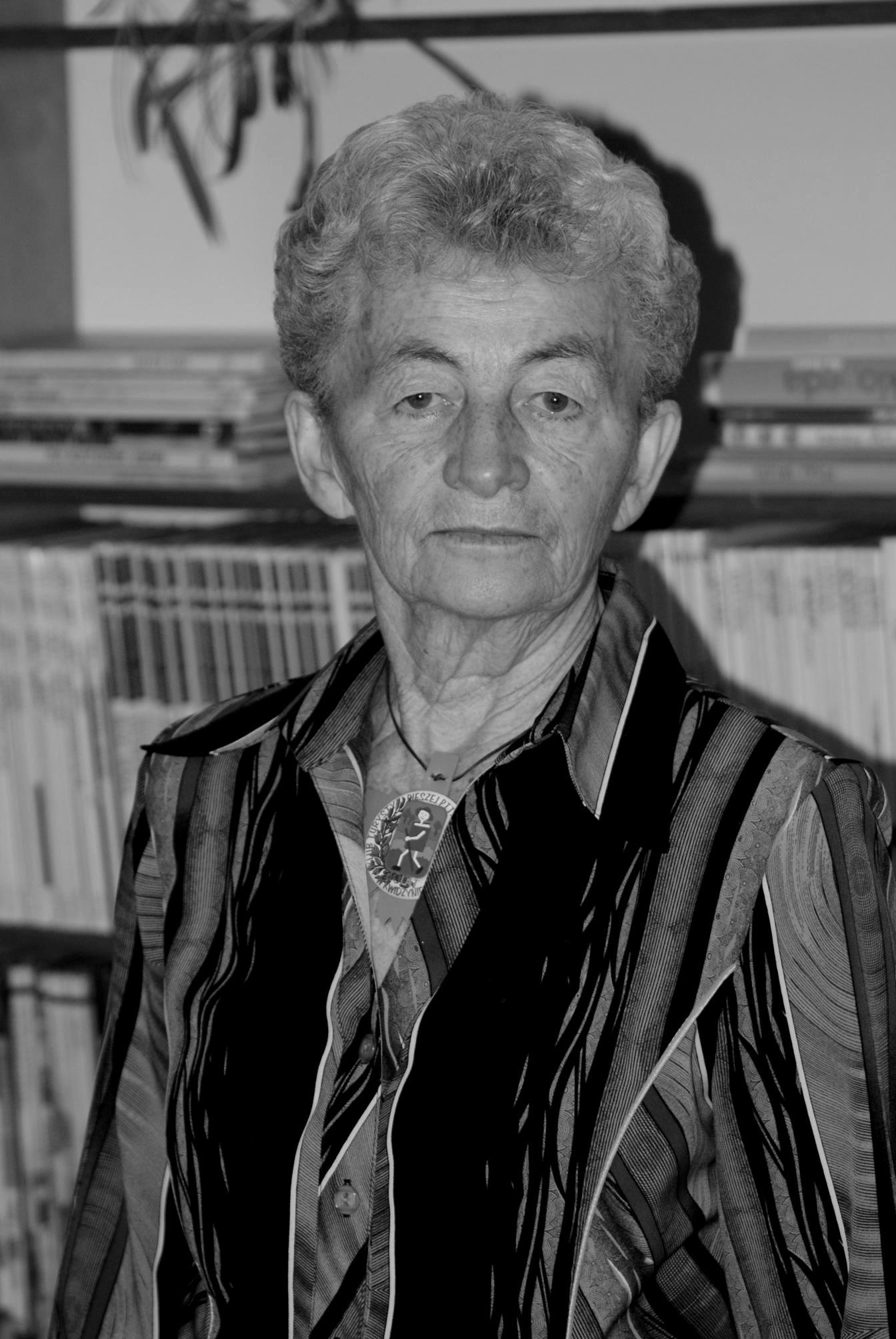 20100104 SP Halina Klein