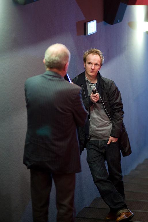 20100301 Spotkanie z Jackiem Borcuchem5