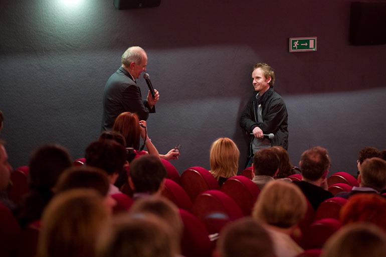 20100301 Spotkanie z Jackiem Borcuchem6