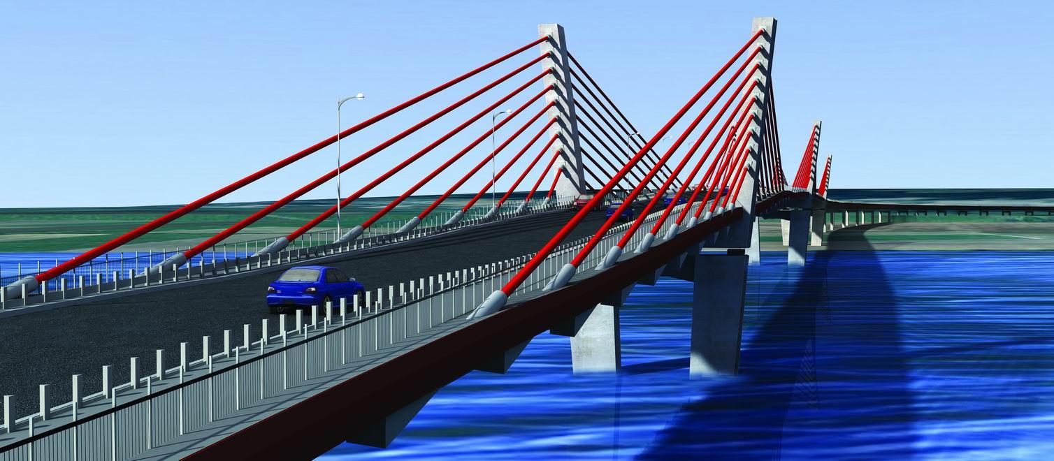 20100423 most Kwidzyn wizualizacja 2 CMyK