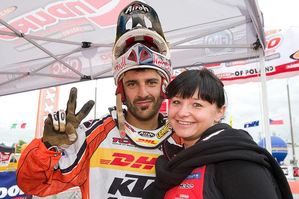 20100614 Maxxis Fim Enduro World Championship 2010 Kwidzyn1