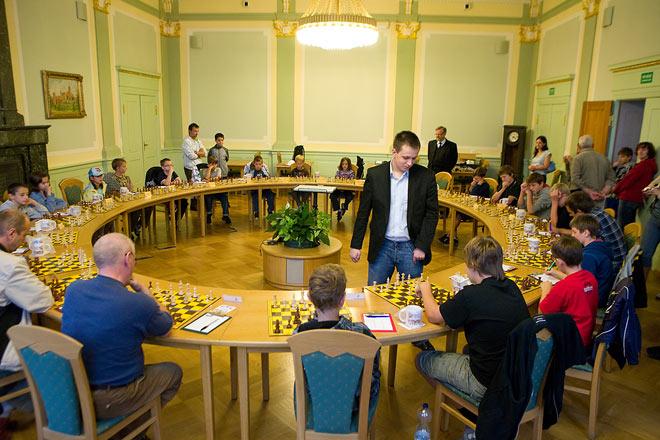 20100830 Turniej szachowy2