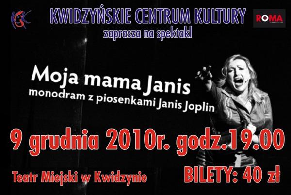 20101125 moja mama janis