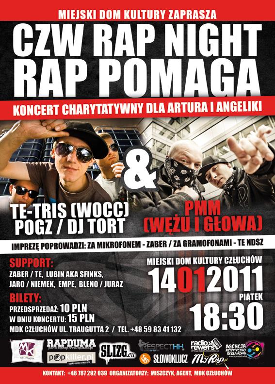 20110101 Rap