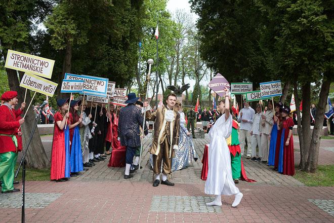 20110504 220 rocznica uchwalenia Konstytucij 3 maja foto03