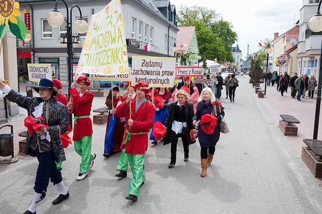 20110504 220 rocznica uchwalenia Konstytucij 3 maja foto8