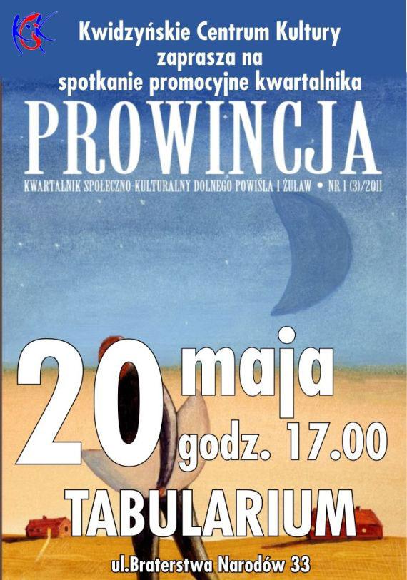 20110519 promocja prowincja