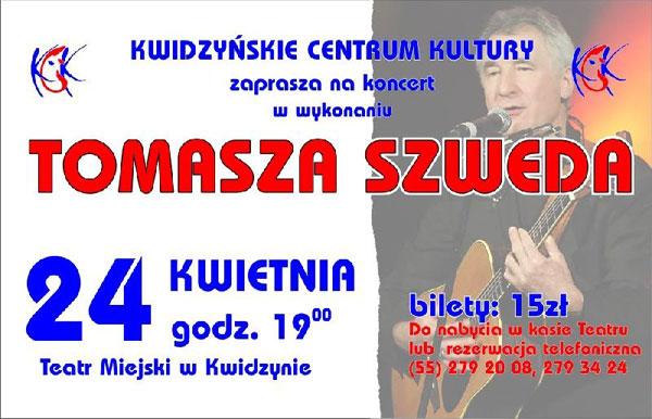 20120309 Tomasz Szwed