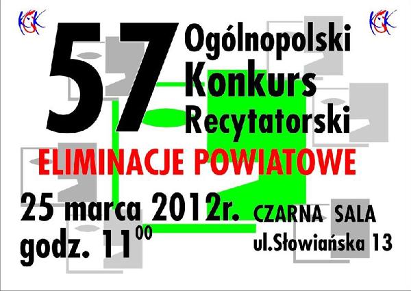 20120329 konkurs recytatorski