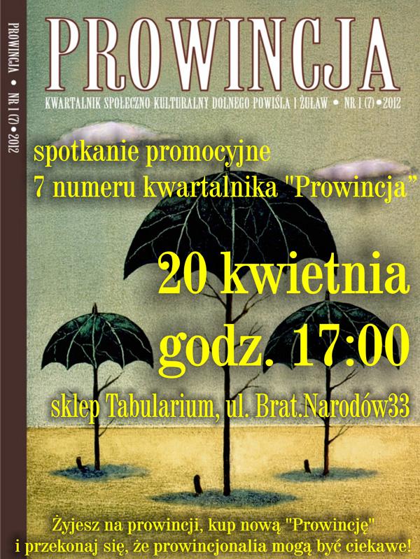 20120412 prowincja plakat f2