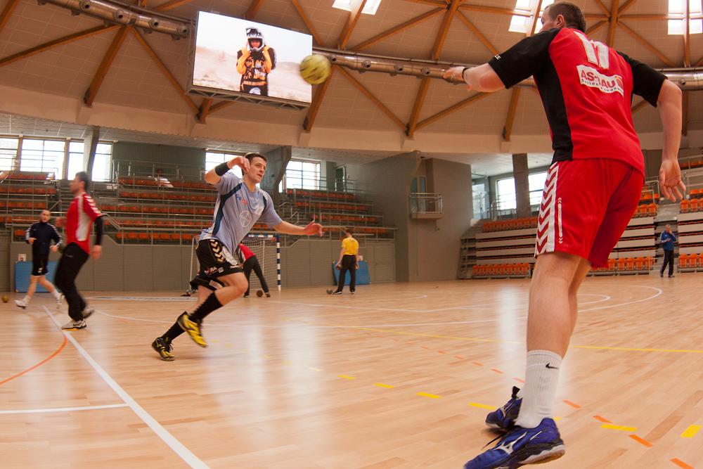 20120418 Budowa-hali-widowiskowo-sportowej Pierwszy Trening MMTS foto01
