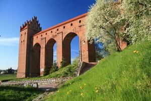 Kwidzyn - Gdanisko