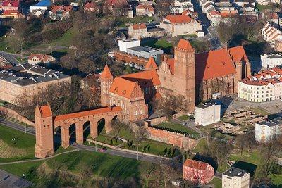kwidzyn katedra 2011