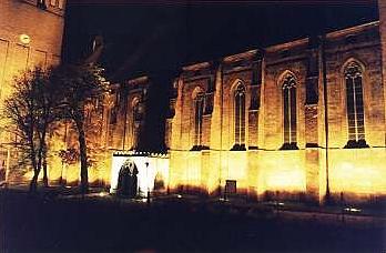 ul Katedralna Katedra