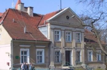 ul Katedralna Palacyk