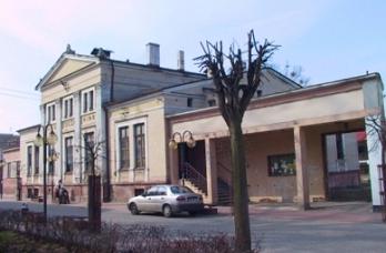 ul Pilsudskiego Kasyno