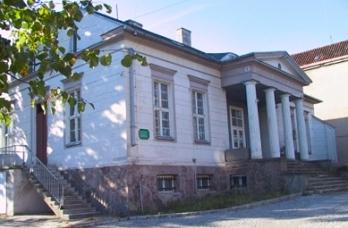 ul Warszwska Starostwo