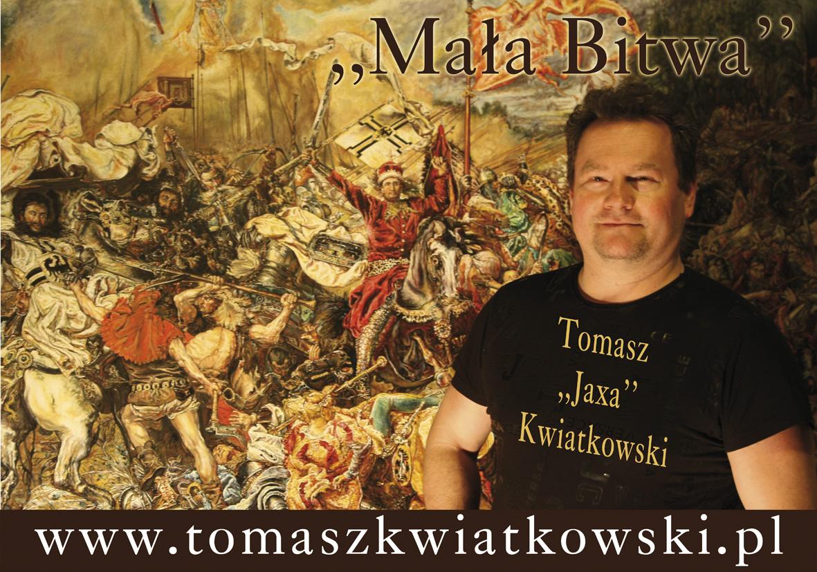 Obraz Matejki Autor Kopii
