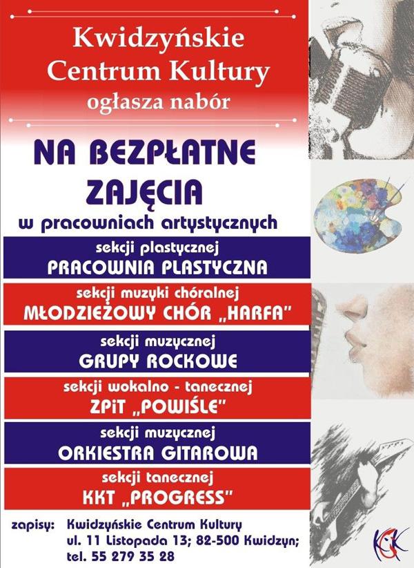 20120913 KCK Zajęcia Artystyczne