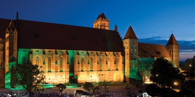 katedra noc