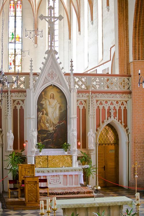 Katedra wyposazenie 3