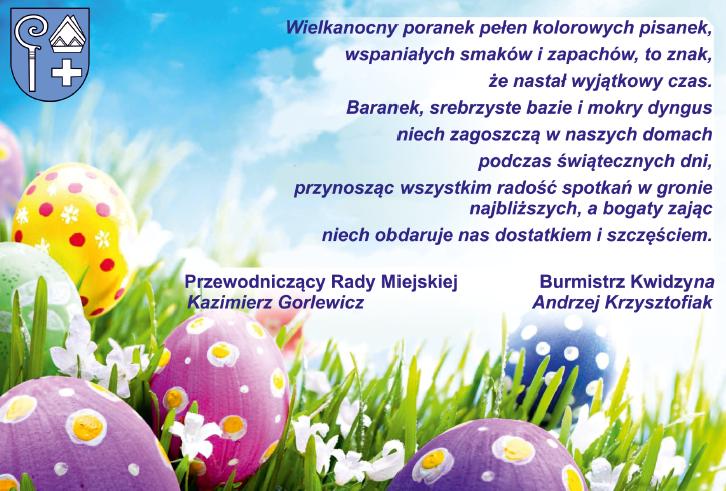 Wielkanoc 2014 życzenia