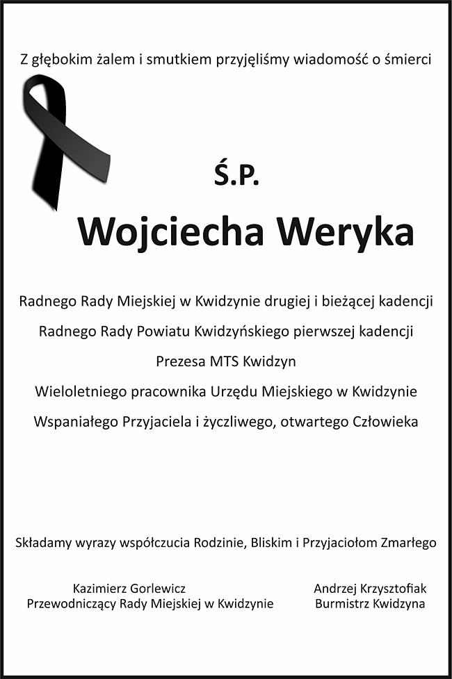 26 05 2015 kondolencje