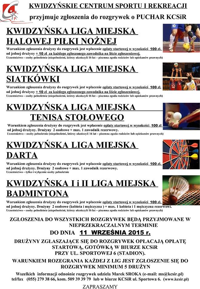 26 08 2015 ligi miejskie2
