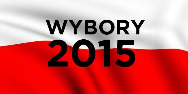 15 10 2015 wybory