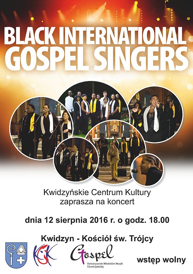 26 07 2016 gospelSwTrojca koncert