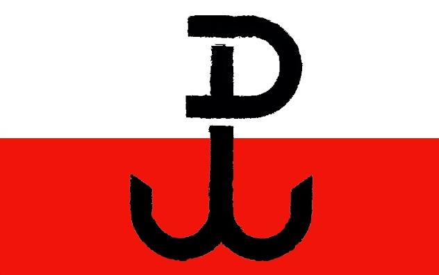27 07 2016 powstWarsz flaga