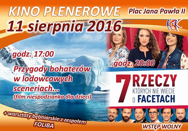 05 08 2016 kino plenerowe