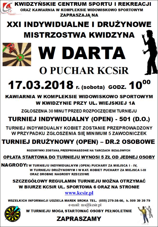 12 03 2018 dart