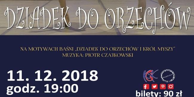 29 11 2018 dziadek do orzechow