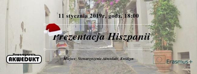 27 12 2018 prezentacja hiszpanii