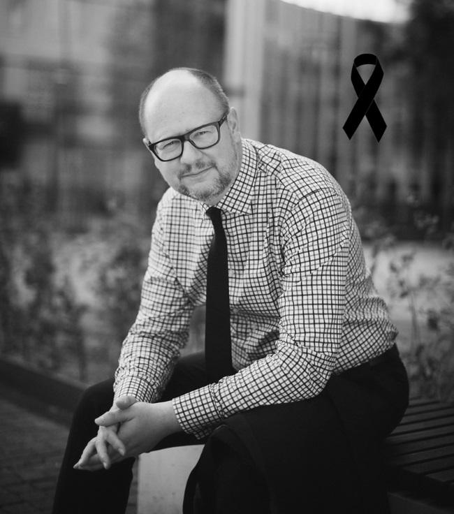 14 01 2019 pawel adamowicz kondolencje
