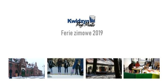 15 01 2019 ferie zimowe