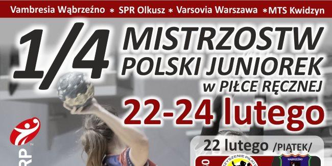 19 02 2019 mistrzostwa polski juniorek