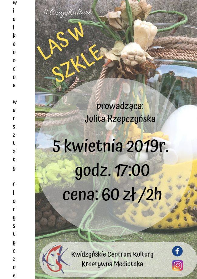 27 03 2019 las w szkle