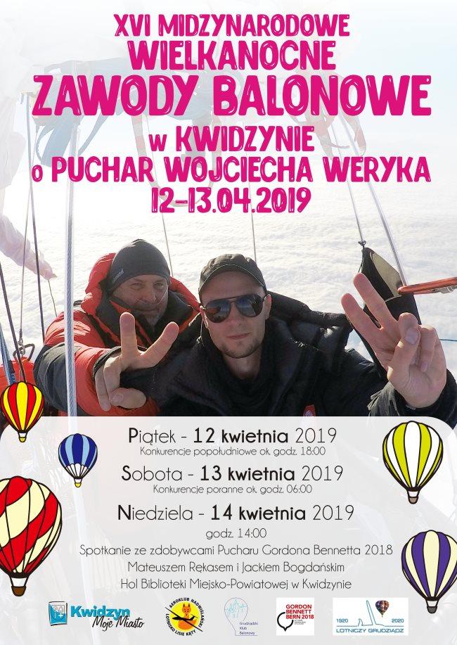 28 03 2019 zawody balonowe