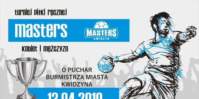 11 04 2019 turniej masters