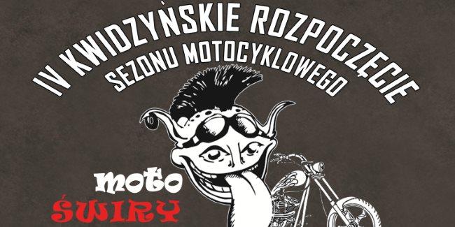 25 04 2019 rozpoczecie sezonu motocyklowego