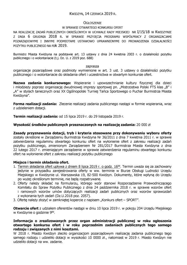 13 06 2019 mistrzostwa polski fts1