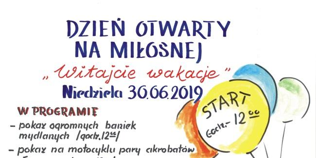 24 06 2019 dzien otwarty milosna