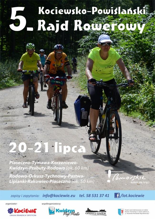 04 07 2019 rajd rowerowy1