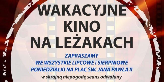 24 06 2019 wakacyjne kino na lezakach