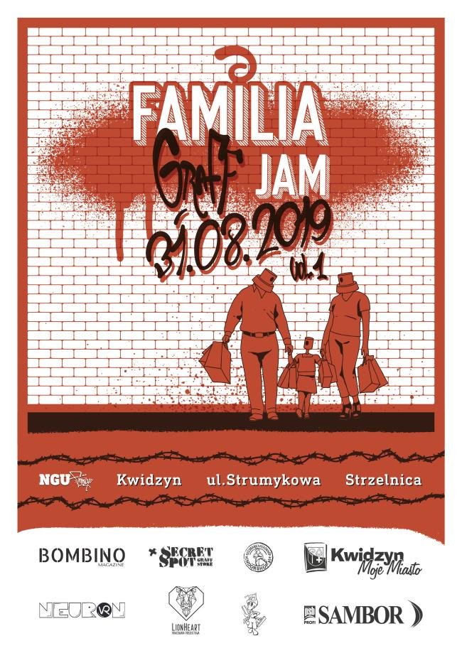 26 08 2019 familia graff jam